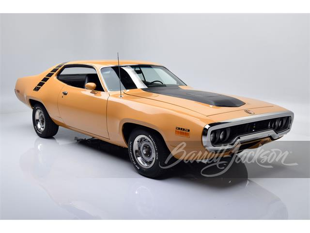 1971 Plymouth Road Runner (CC-1445364) for sale in Scottsdale, Arizona
