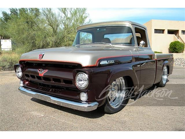 1957 Ford F100 (CC-1445366) for sale in Scottsdale, Arizona