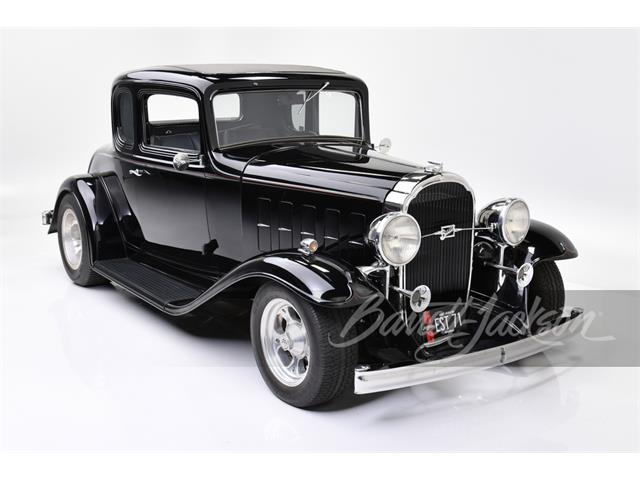 1932 Buick 2-Dr Coupe (CC-1445370) for sale in Scottsdale, Arizona