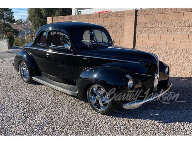 1940 Ford Deluxe (CC-1445373) for sale in Scottsdale, Arizona