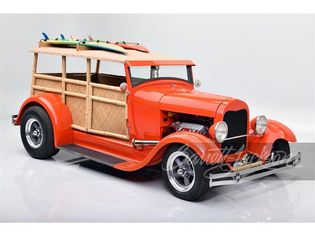1928 Ford Model A (CC-1445374) for sale in Scottsdale, Arizona