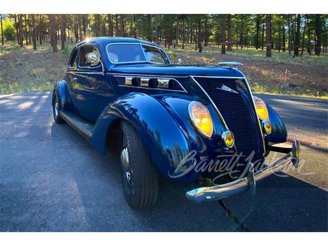 1937 Ford 5-Window Coupe (CC-1445376) for sale in Scottsdale, Arizona