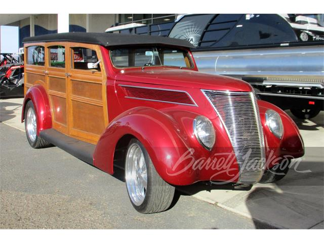 1937 Ford 1 Ton Flatbed (CC-1445379) for sale in Scottsdale, Arizona