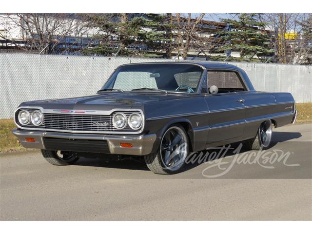1964 Chevrolet Impala (CC-1445380) for sale in Scottsdale, Arizona