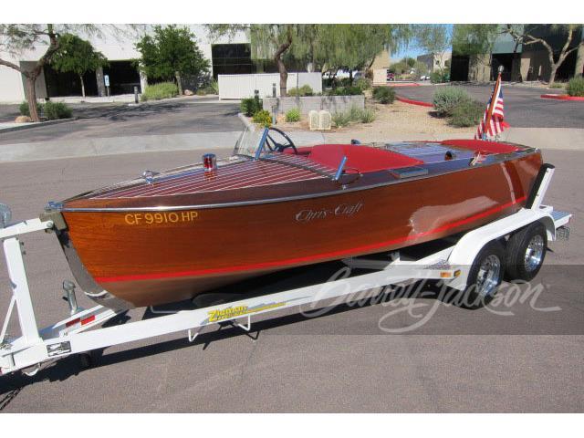 1934 Chris-Craft Boat (CC-1445382) for sale in Scottsdale, Arizona