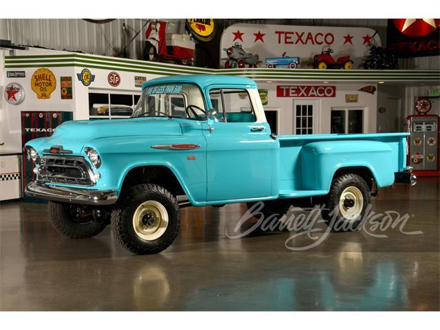 1957 Chevrolet 3600 (CC-1445384) for sale in Scottsdale, Arizona