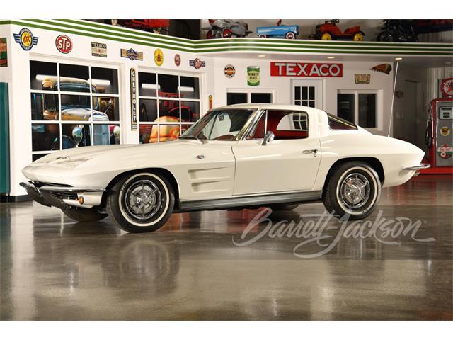 1963 Chevrolet Corvette (CC-1445385) for sale in Scottsdale, Arizona