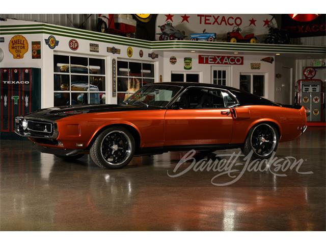1969 Ford Mustang (CC-1445387) for sale in Scottsdale, Arizona