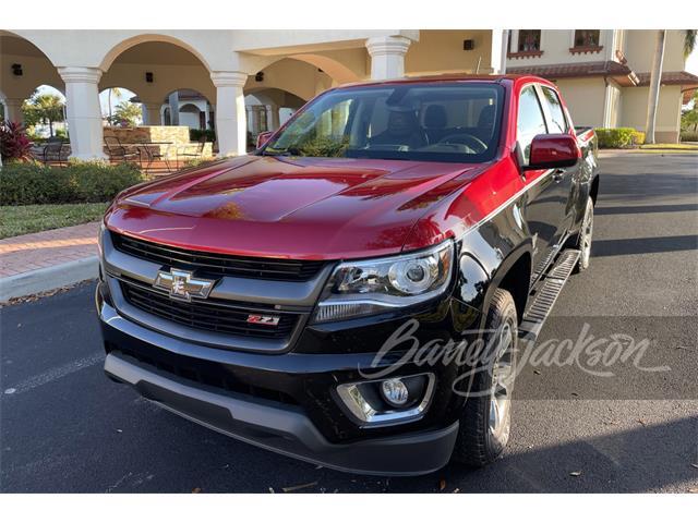 2015 Chevrolet 1 Ton Pickup (CC-1445396) for sale in Scottsdale, Arizona