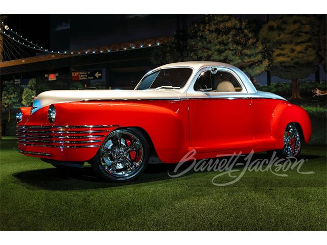 1942 Chrysler New Yorker (CC-1445407) for sale in Scottsdale, Arizona
