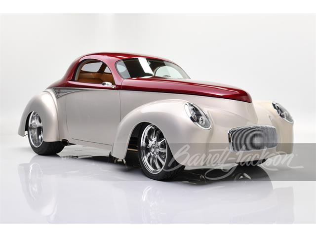 1941 Willys 2-Dr Coupe (CC-1445411) for sale in Scottsdale, Arizona