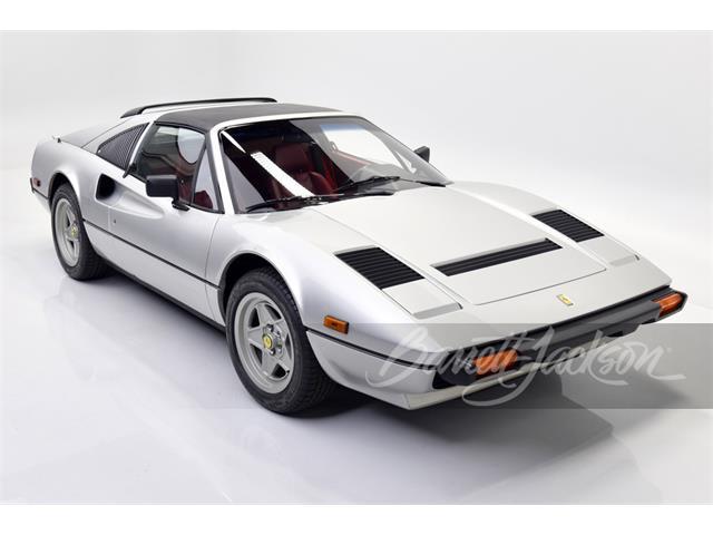 1985 Ferrari 308 GTS (CC-1445413) for sale in Scottsdale, Arizona