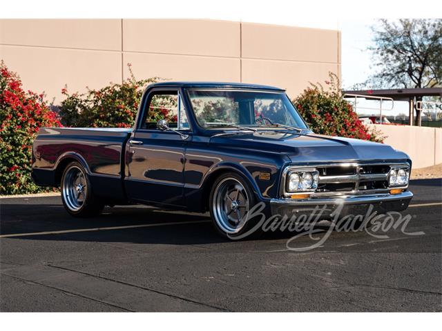 1968 GMC 1500 (CC-1445416) for sale in Scottsdale, Arizona