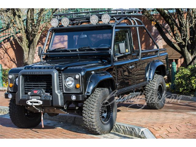 1990 Land Rover Defender (CC-1445418) for sale in Scottsdale, Arizona