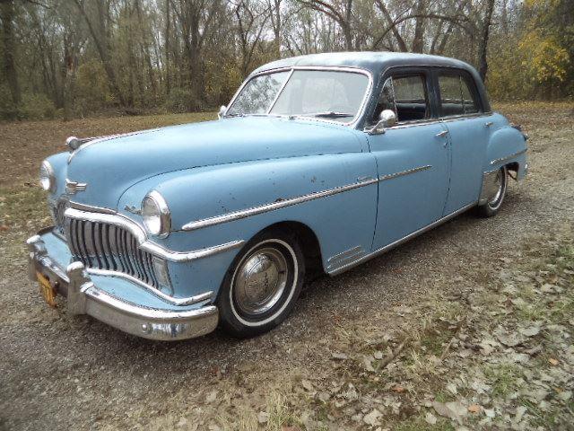 1949 DeSoto Deluxe (CC-1440542) for sale in Quincy, Illinois