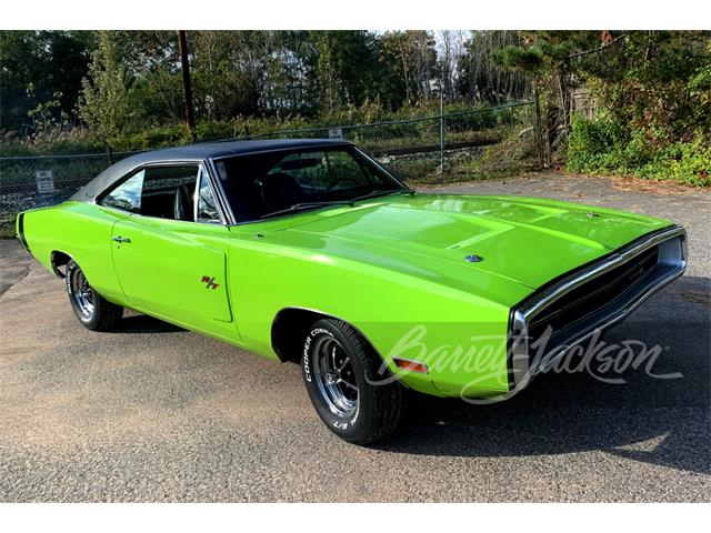 1970 Dodge Charger R/T (CC-1445425) for sale in Scottsdale, Arizona
