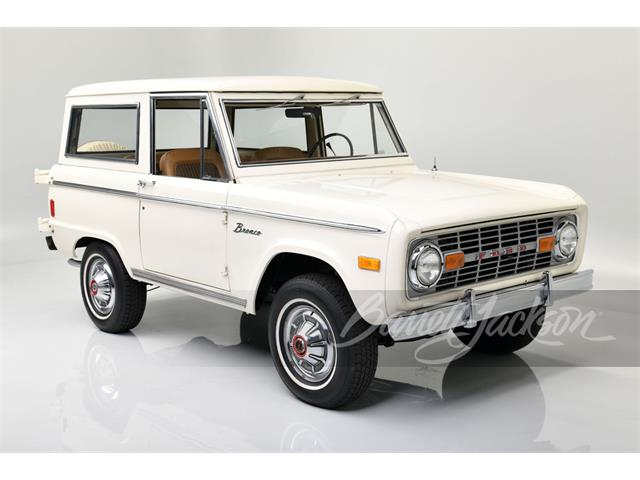 1977 Ford Bronco (CC-1445428) for sale in Scottsdale, Arizona