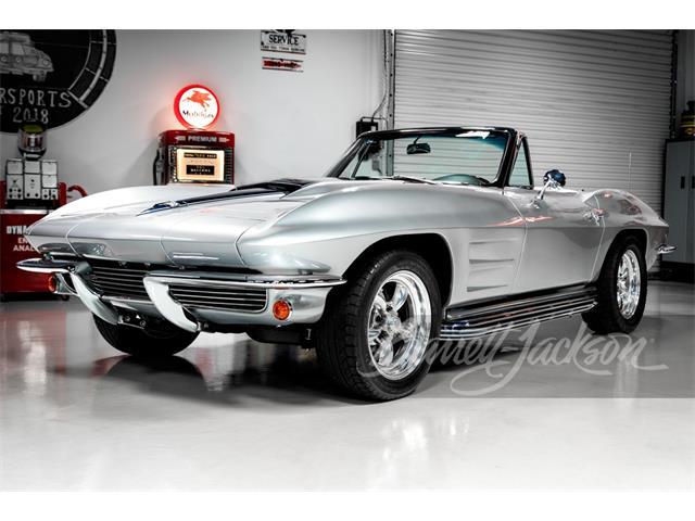 1964 Chevrolet Corvette (CC-1445436) for sale in Scottsdale, Arizona