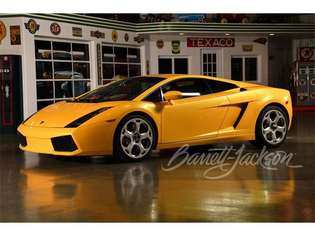 2005 Lamborghini Gallardo (CC-1445439) for sale in Scottsdale, Arizona