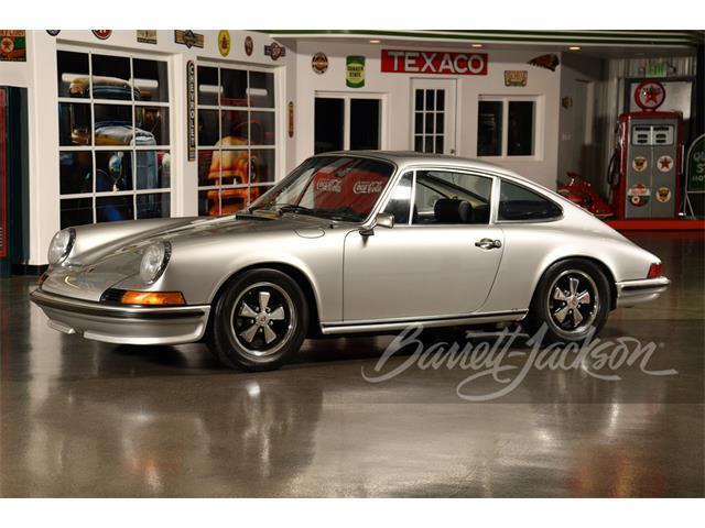 1973 Porsche 911E (CC-1445441) for sale in Scottsdale, Arizona