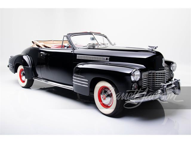 1941 Cadillac Series 62 (CC-1445446) for sale in Scottsdale, Arizona