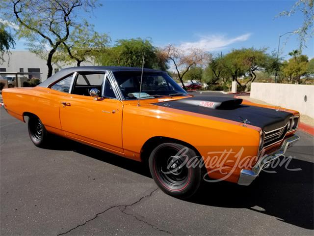 1969 Plymouth Road Runner (CC-1445447) for sale in Scottsdale, Arizona