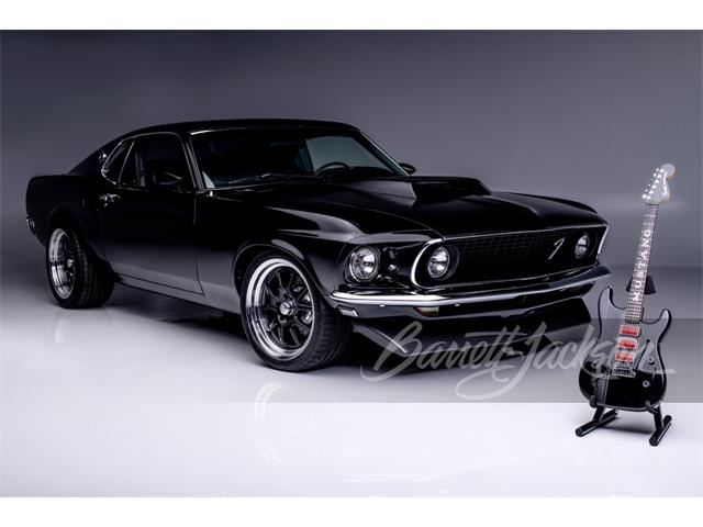 1969 Ford Mustang (CC-1445449) for sale in Scottsdale, Arizona