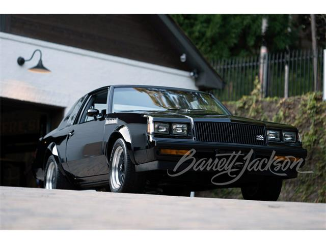 1987 Buick Grand National (CC-1445453) for sale in Scottsdale, Arizona