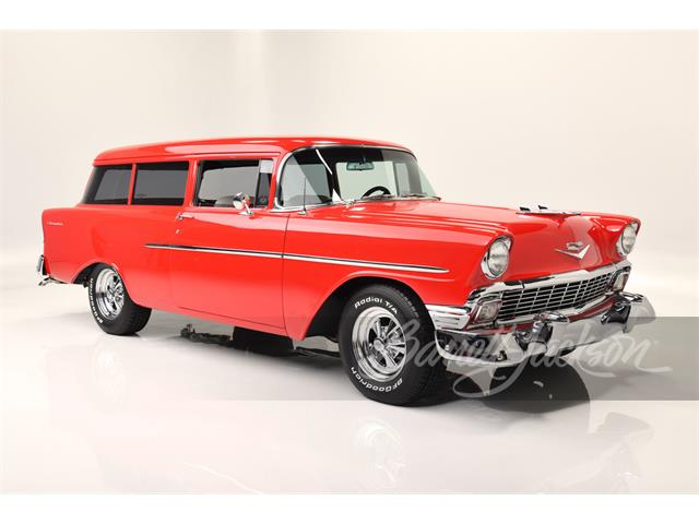 1956 Chevrolet Bel Air (CC-1445458) for sale in Scottsdale, Arizona