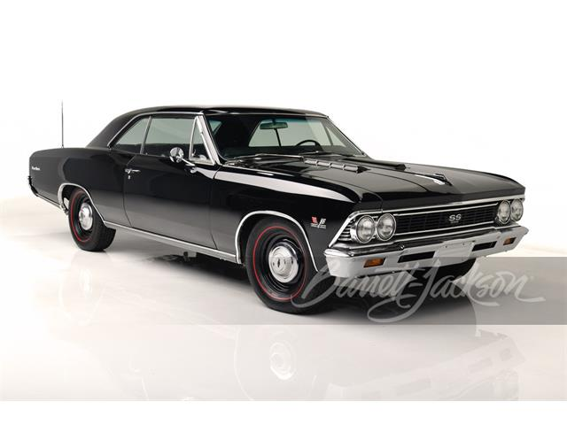 1966 Chevrolet Chevelle SS (CC-1445459) for sale in Scottsdale, Arizona