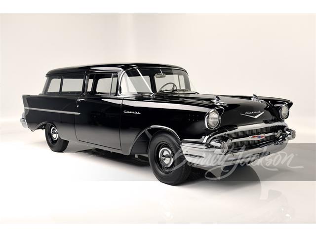 1957 Chevrolet Sedan Delivery (CC-1445460) for sale in Scottsdale, Arizona