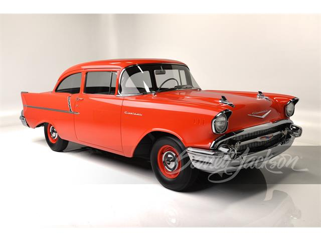 1957 Chevrolet 150 (CC-1445462) for sale in Scottsdale, Arizona