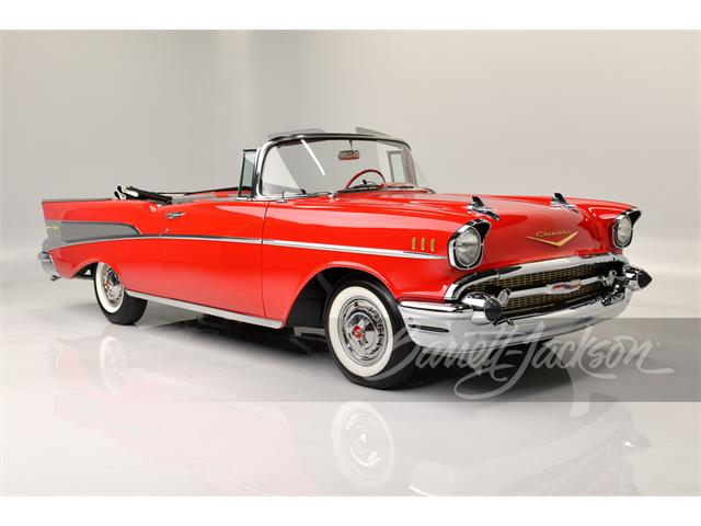 1957 Chevrolet Bel Air (CC-1445467) for sale in Scottsdale, Arizona