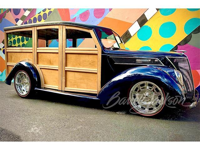 1937 Ford Custom (CC-1445470) for sale in Scottsdale, Arizona