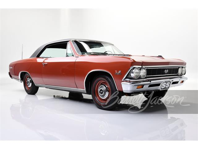1966 Chevrolet Chevelle (CC-1445477) for sale in Scottsdale, Arizona