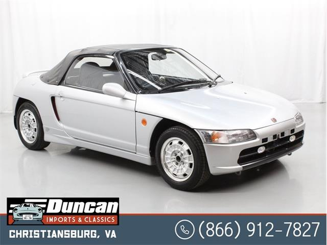 1995 Honda Beat (CC-1440548) for sale in Christiansburg, Virginia