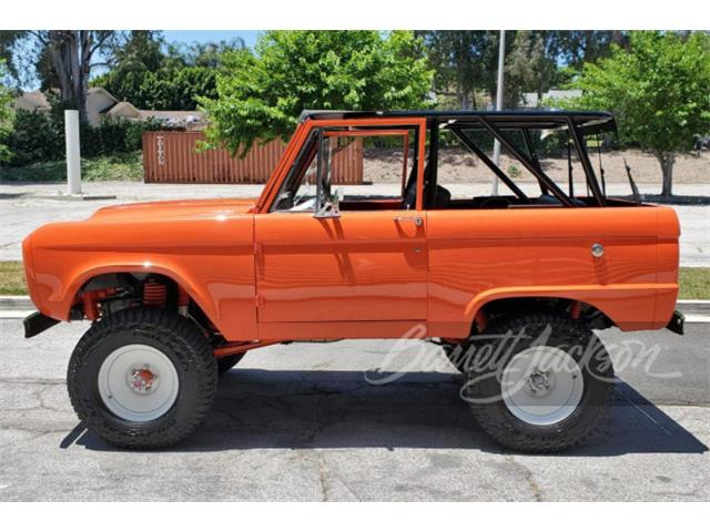 1973 Ford Bronco (CC-1445482) for sale in Scottsdale, Arizona