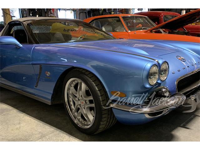 1962 Chevrolet Corvette (CC-1445484) for sale in Scottsdale, Arizona