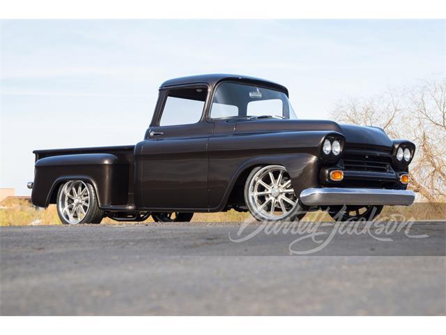 1958 Chevrolet Apache (CC-1445485) for sale in Scottsdale, Arizona