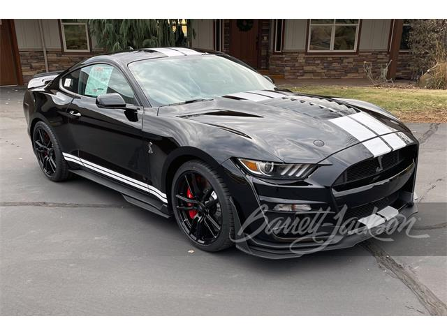 2020 Shelby GT500 (CC-1445490) for sale in Scottsdale, Arizona