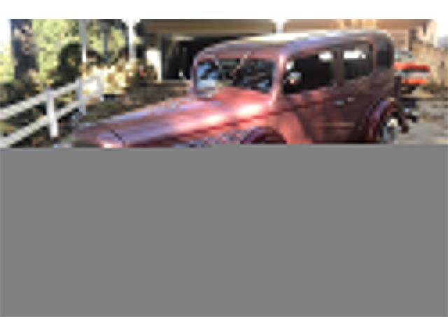 1935 Buick 2-Dr Coupe (CC-1445492) for sale in Scottsdale, Arizona