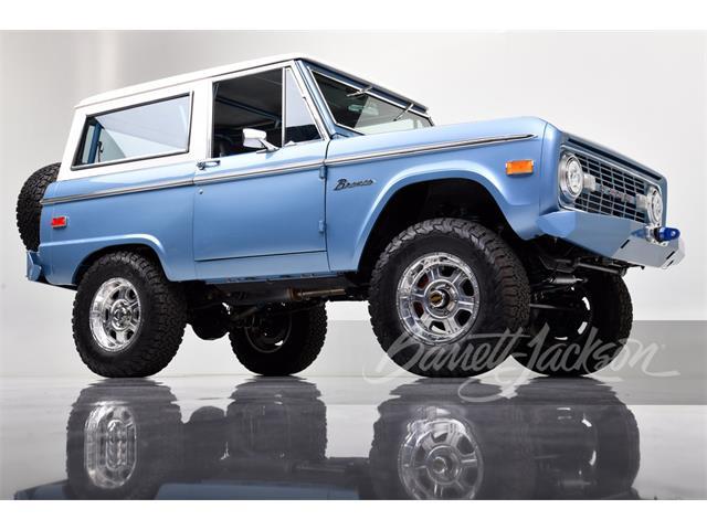 1976 Ford Bronco (CC-1445498) for sale in Scottsdale, Arizona