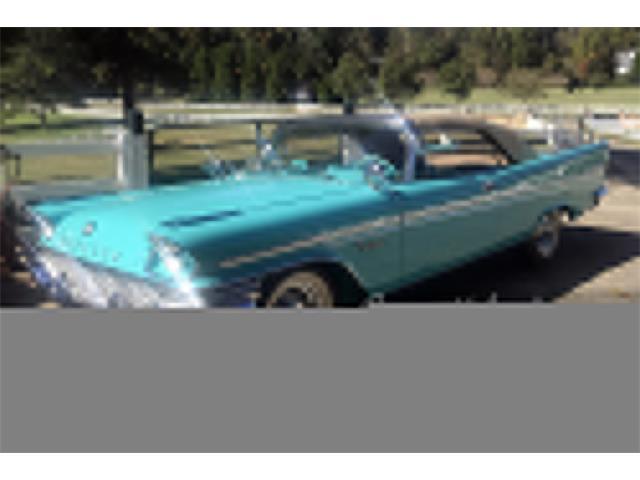 1957 Chrysler New Yorker (CC-1445503) for sale in Scottsdale, Arizona