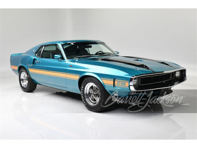 1970 Shelby GT500 (CC-1445508) for sale in Scottsdale, Arizona