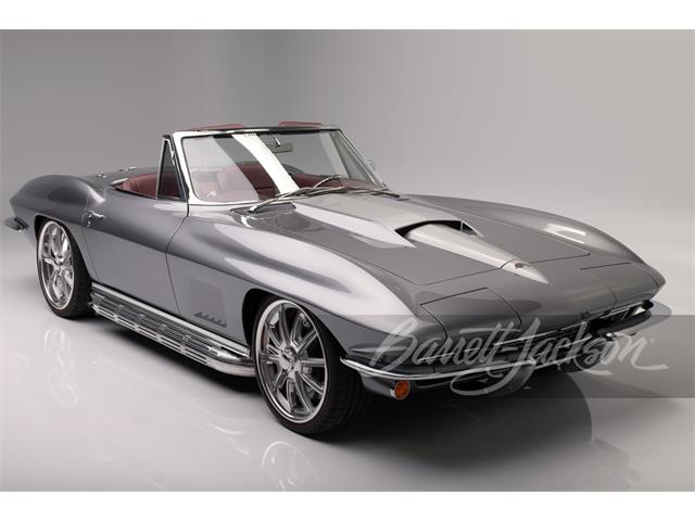 1967 Chevrolet Corvette (CC-1445522) for sale in Scottsdale, Arizona
