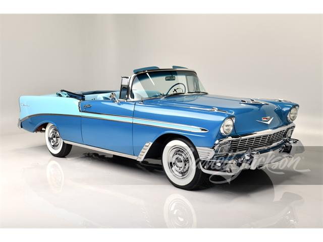 1956 Chevrolet Bel Air (CC-1445526) for sale in Scottsdale, Arizona