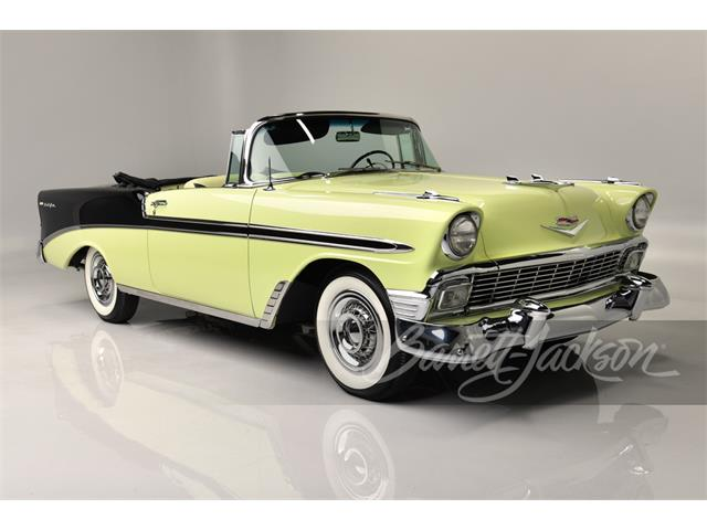 1956 Chevrolet Bel Air (CC-1445527) for sale in Scottsdale, Arizona