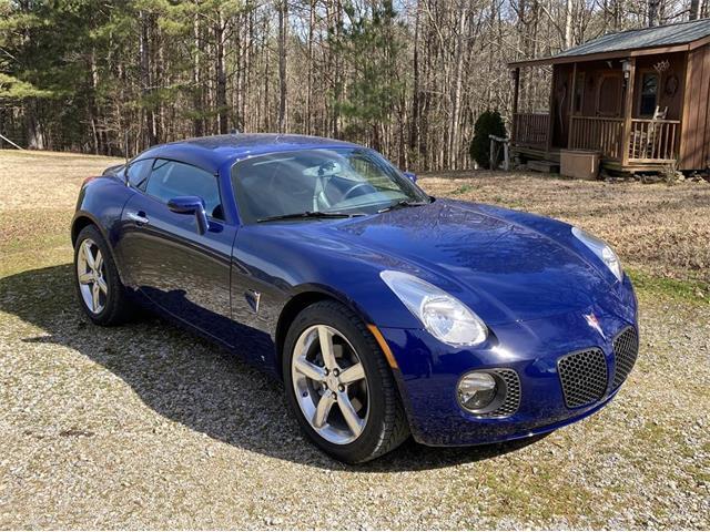 2009 Pontiac Solstice (CC-1445531) for sale in Ashville, Alabama