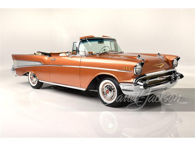 1957 Chevrolet Bel Air (CC-1445534) for sale in Scottsdale, Arizona
