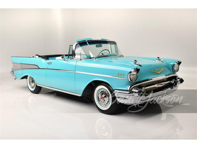 1957 Chevrolet Bel Air (CC-1445535) for sale in Scottsdale, Arizona